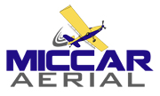 Miccar Aerial Ltd. Crop Spraying in Yorkton, Saskatchewan
